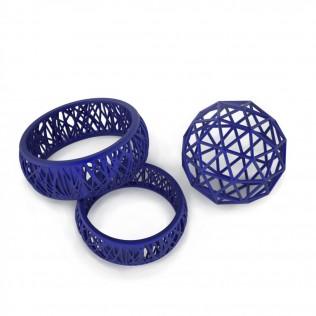 Стоимость роста (2 кольца и кулон) - 5100р.
